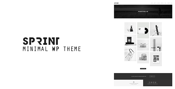 Mitri Events - Events & Conference PSD Template