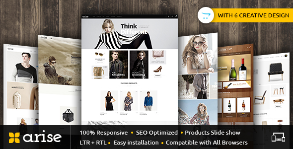 Branchy - Opencart 3 & 2 Responsive Theme