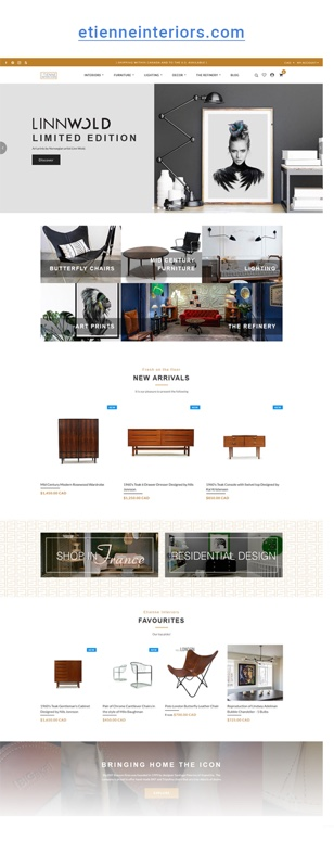 Virgo - Shopify Furniture, Accessories, Bouquet, Beauty, Multipurpose theme