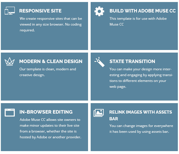 Law Firm - Responsive Law Template